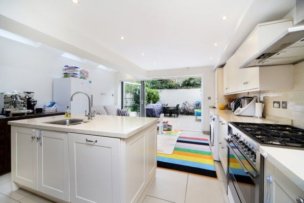 Thumbnail Property to rent in Duke Road, Chiswick