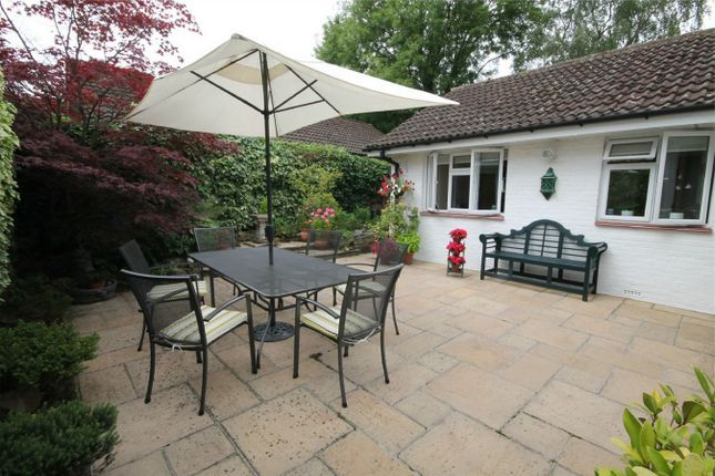Thumbnail Detached bungalow for sale in Capuchin Close, Stanmore, Middlesex
