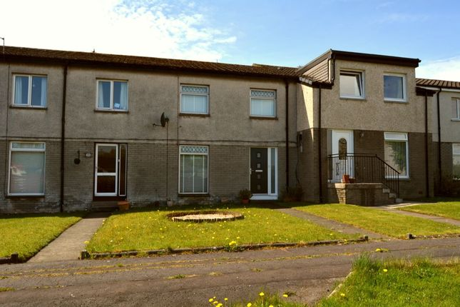 Thumbnail Terraced house to rent in Craigburn Court, Falkirk
