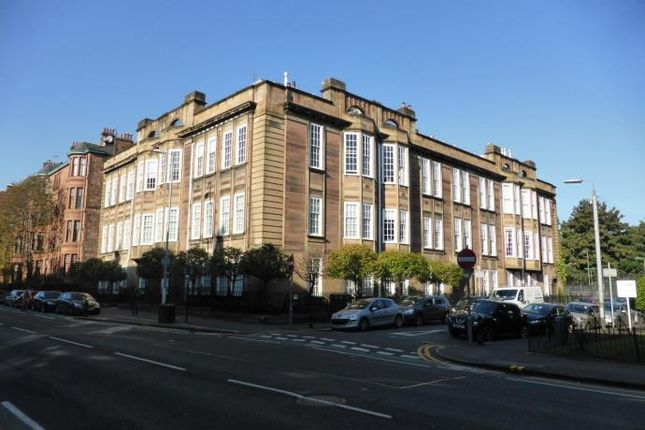 Thumbnail Flat to rent in Caledon Street, Glasgow