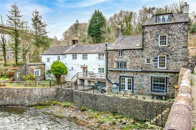 Thumbnail Terraced house for sale in Bridge Cottage, 8 The Forge, Keswick