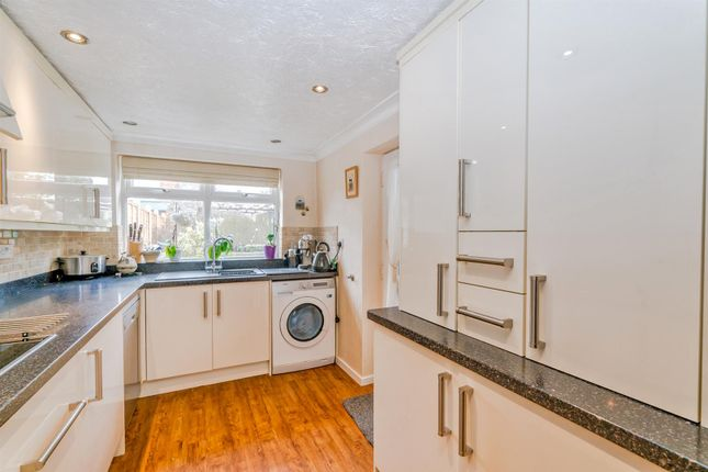 23, Coppice Close, Cheslyn Hay, Walsall, Staffords