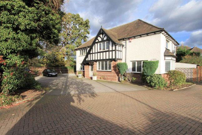 Thumbnail Detached house for sale in Park Road, North Uxbridge