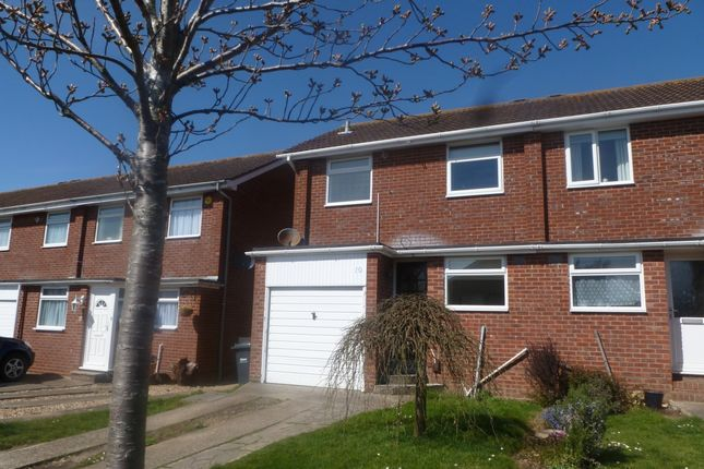 Thumbnail Terraced house to rent in Brook Gardens, Emsworth