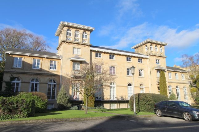 1 bed flat to rent in Malvern Road, Cheltenham GL50