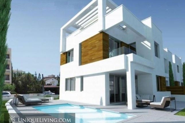 4 bed villa for sale in Limassol, Cyprus
