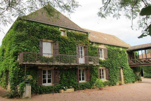 Thumbnail Property for sale in Boyer, Bourgogne, 71700, France