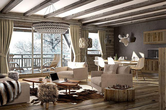 Apartment for sale in Samoëns, France