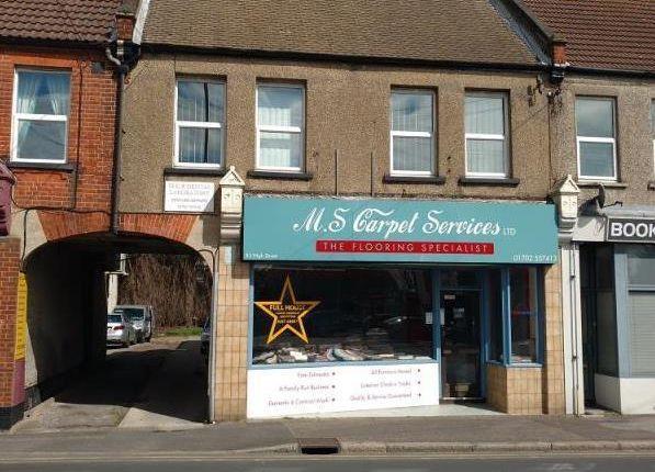 Retail premises to let in Shop A & B, Castle Mews, 83, High Street, Hadleigh, Benfleet