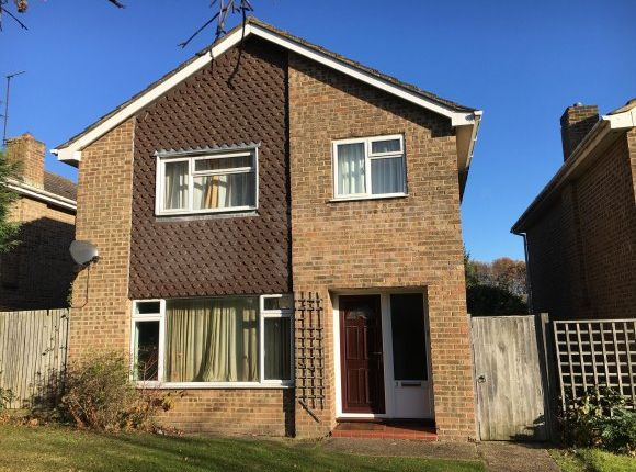 Thumbnail Shared accommodation to rent in Cranborne Walk, Canterbury, Kent