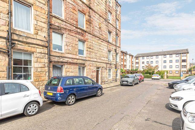South Lorne Place, Leith, Edinburgh EH6
