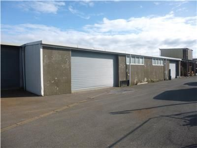 Thumbnail Light industrial to let in Unit 1, 6 Brue Way, Highbridge, Somerset