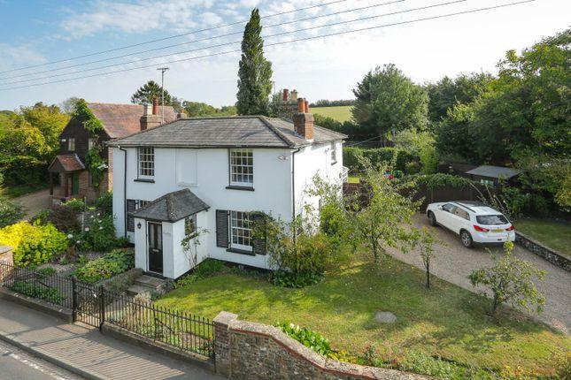 Thumbnail Detached house for sale in The Street, Doddington, Sittingbourne