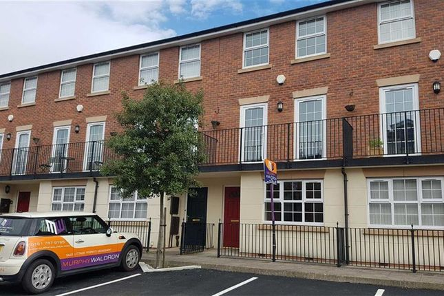 Thumbnail Semi-detached house to rent in Bandy Fields Place, Salford