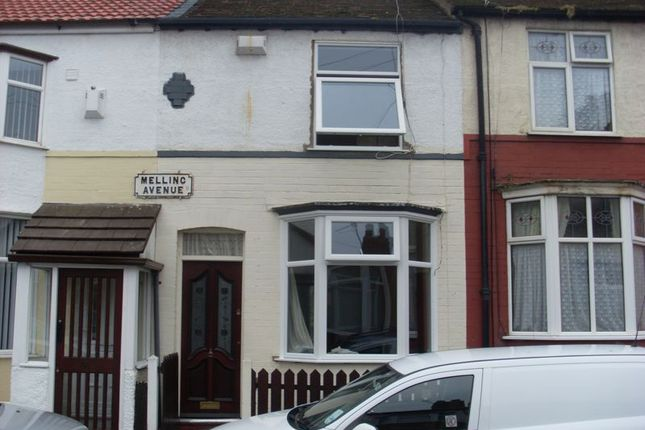 Photo 5 of Melling Avenue, Aintree, Liverpool L9
