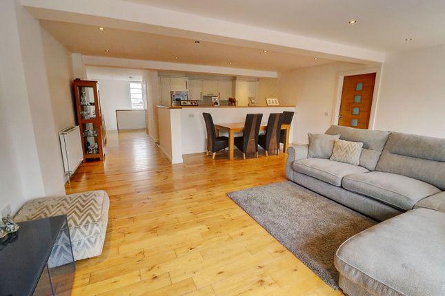 Thumbnail Flat for sale in Kincardine Street, Montrose