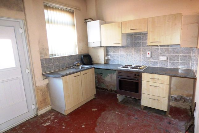 Kitchen of Grove Street, Halliwell, Bolton BL1