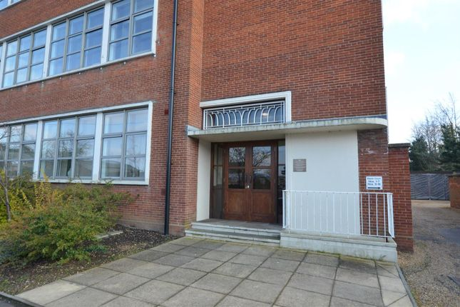 Thumbnail Flat for sale in Northumberland Street, Norwich