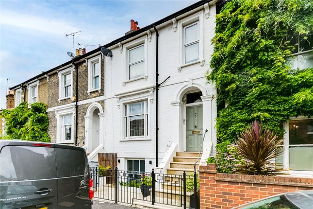 Thumbnail Flat for sale in Shaftesbury Road, Richmond, Surrey