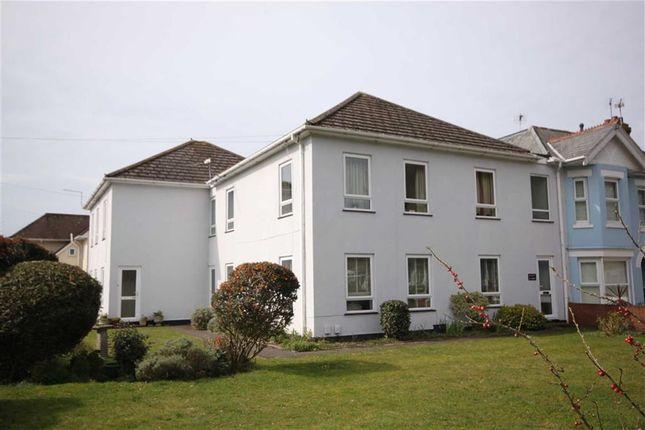Thumbnail Flat for sale in Stanpit, Christchurch, Dorset