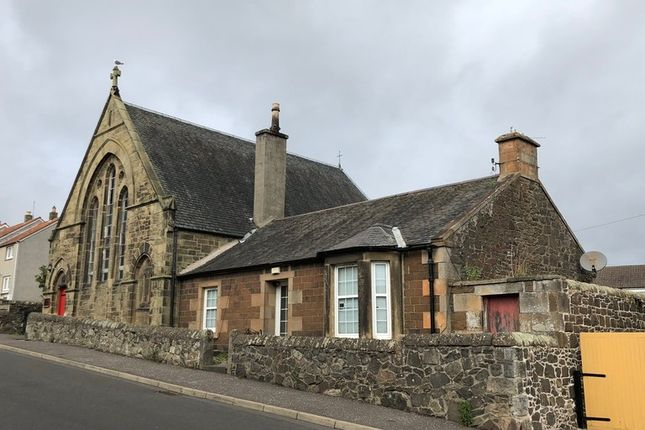 Thumbnail Industrial for sale in Wilkieston Road, Ratho, Newbridge