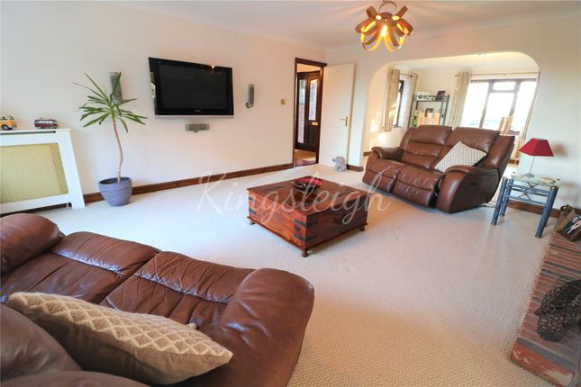 Living Room of Thorrington Road, Great Bentley, Colchester, Essex CO7
