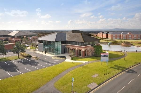Photo of First Floor Winster House, Lakeside, Chester Business Park, Chester CH4