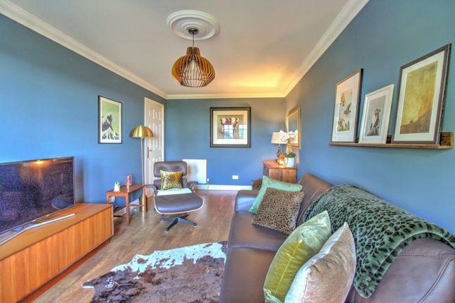 Lounge of Mount Alvernia, Liberton, Edinburgh EH16