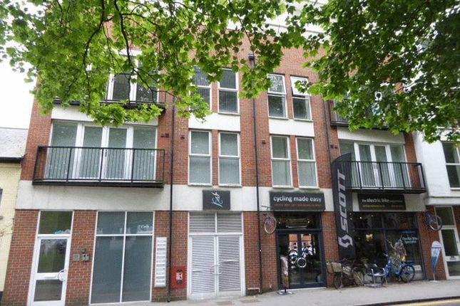 Thumbnail Flat for sale in Lion Green Road, Coulsdon