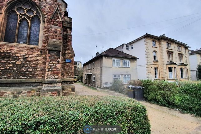 Thumbnail Flat to rent in Hellier House, Bristol