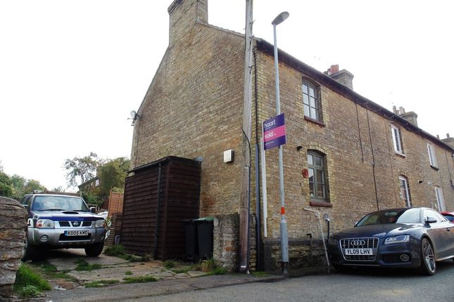 Thumbnail Cottage for sale in East Street, Stanwick, Wellingborough