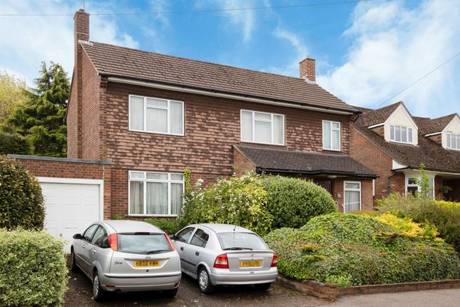 Thumbnail Property for sale in Granby Avenue, Harpenden