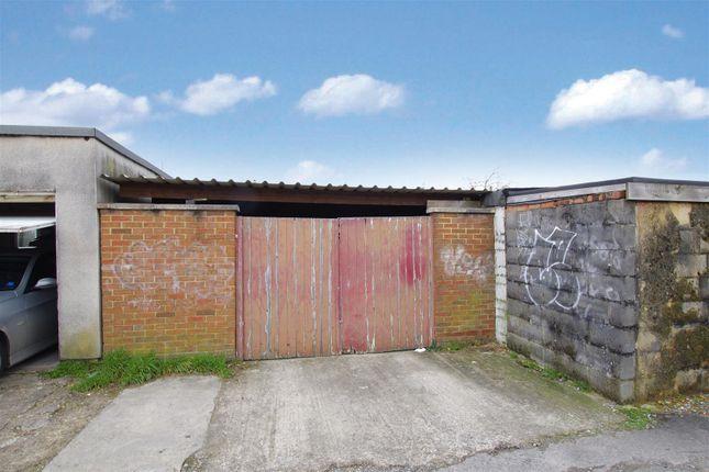 Carport of Linslade Street, Swindon SN2