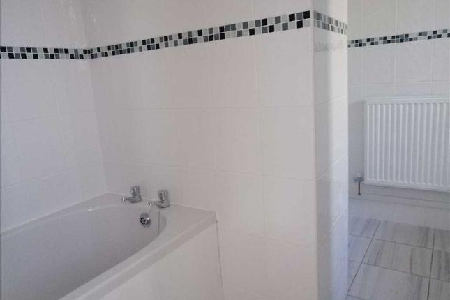 Bathroom of Howard Street, Clydach Vale, Tonypandy CF40