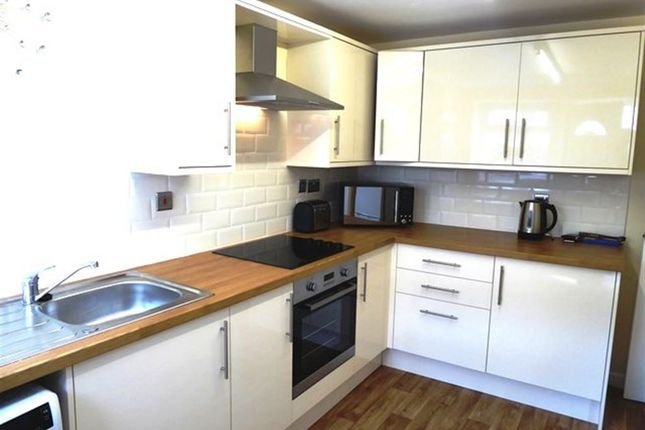 Thumbnail Flat to rent in 15 Orchard Close, Bardsea, Ulverston