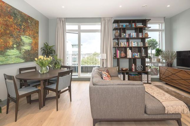 Thumbnail Flat for sale in Nautilus House, 14 West Row