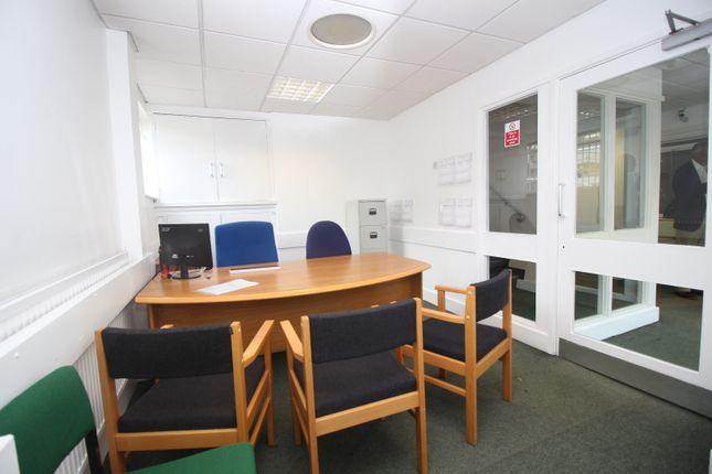 Thumbnail Office to let in Plashet Grove, London