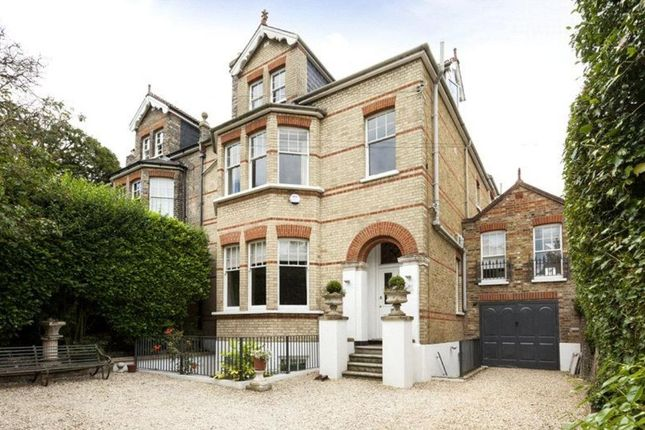 Thumbnail Semi-detached house for sale in Liverpool Road, Kingston Upon Thames