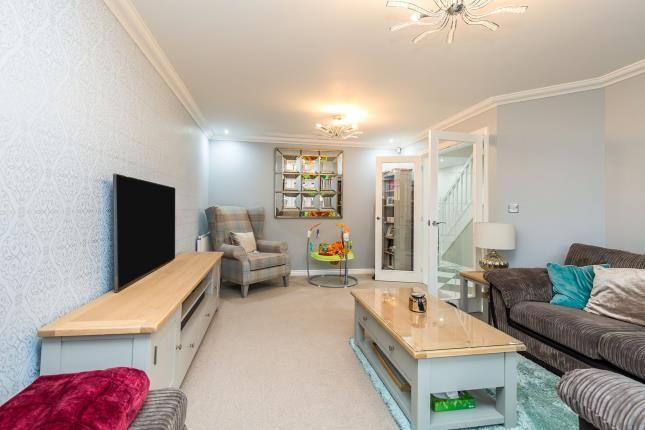 Lounge of Mortimer Place, Leyland, Lancashire PR25