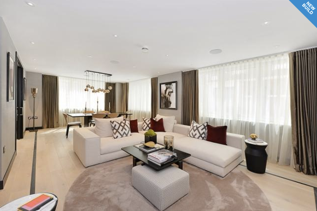 Thumbnail Flat for sale in Chapter St, Westminster, London