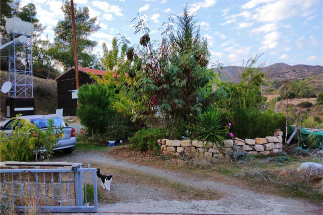Thumbnail Country house for sale in Asgata, Limassol, Cyprus