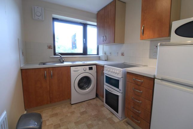 Kitchen of Morrison Drive, First Floor AB10