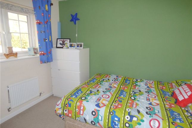 Secnd Bedroom of The Knoll, Keighley, West Yorkshire BD22