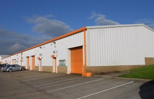 Thumbnail Light industrial to let in Dryden Road, Loanhead