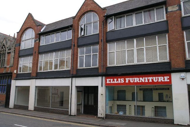 1 bed flat to rent in Kettering Road, Northampton NN1