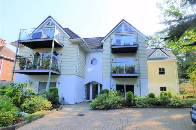 Whiteside Apartments, 46 Preston Road, Weymouth DT3