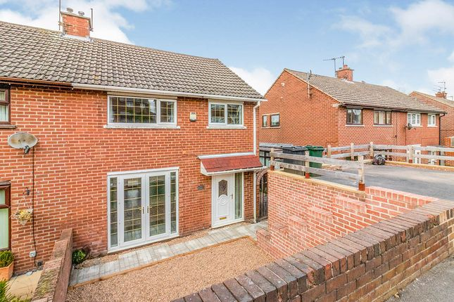 3 bed semi-detached house for sale in Hague Avenue, Rawmarsh, Rotherham, South Yorkshire S62