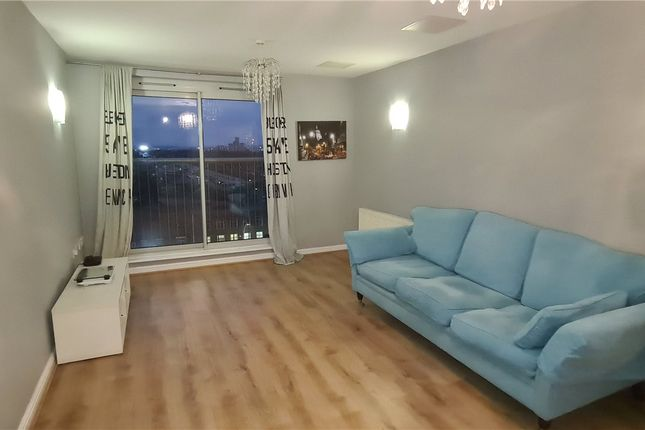 1 bed flat for sale in Axon Place, Thames View, Ilford, Essex IG1