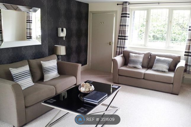Thumbnail Flat to rent in Langcliffe Avenue East, Harrogate
