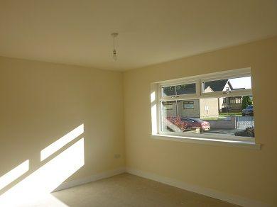Master Bedroom of Kingsway, Kirkconnel DG4